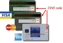 What is CVV and how to protect your CVV from any misuse?