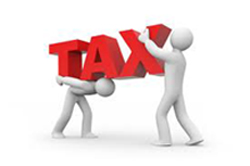 Income tax eligibility in the case of insurance premium paid for Parents