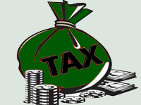 Common reason of higher deduction of tax