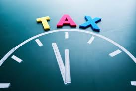 difference between self assessment and advance tax