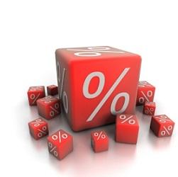 Bank's Base rate