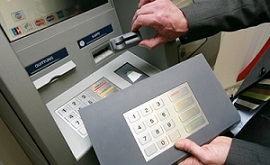 Types of ATM frauds and a checklist for your security