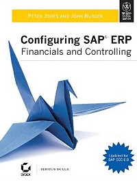 Configuring erp fi and co