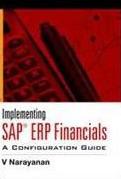 Implementing ERP Financials