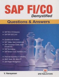 Sap fico questions and answers by v.narayanan