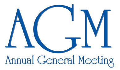 AGM or annual general meeting of a company