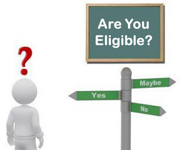 are you eligible