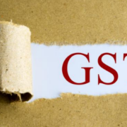 GST on paper