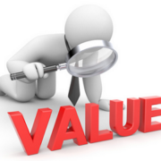 book value per share or bvps