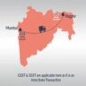 intra state within state goods and services tax gst